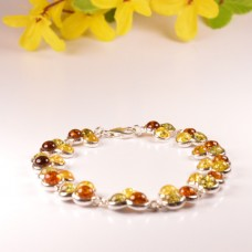 Amber Bracelet in three colours