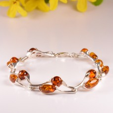 Beautiful Amber Bracelet